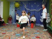 «Взаимодействие ДОУ и семьи в воспитании здорового ребенка: проблемы и перспективы»