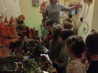 Образовательный геокешинг- новая форма работы в туристко-краеведческом образовании детей