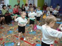 Методическое объединение воспитателей МБДОУ г.Симферополя