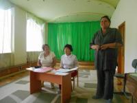 Информационно-аналитический педсовет №1