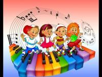 Дистанционное обучение - Страна музыки