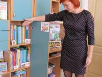 Сегодня-Международный день детской книги