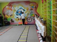 «Инновации и новации в физическом воспитании дошкольников»